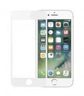 Apple İphone 8 Plus 5d 3d Kavisli Tamperli Kırılma...