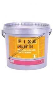 Fixa Akrilan 600 5 Kg Akrilik Esaslı Uv Dayanımlı ...
