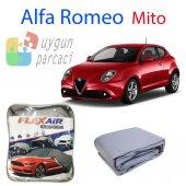 Alfa Romeo Mito Araç Koruyucu Branda Üst...