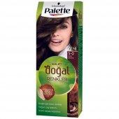 Palette Natural 5.0 Açık Kahve Kalıcı Saç Boyası