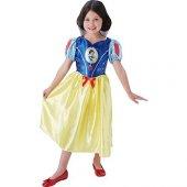 Sunman Disney Pamuk Prenses Kostüm 5 6 Yaş