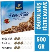 Tchibo Feine Milde Öğütülmüş Filtre Kahve 500 Gr (...