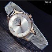 Daniel Klein Dk012085b 05 Kadın Hasır Kol Saati