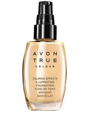 Avon True Colour Işıltı Veren Fondöten