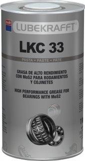 Krafft Lkc 33 Sürtünme ,enerji Kaybı Düşürme,sıcaklık Önleme