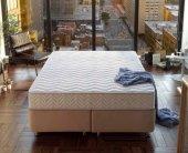 Yataş Selena Troya 90x190 Full Ortapedik Yaylı Yatak