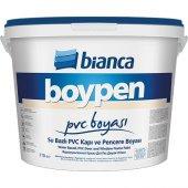 Bianca Boypen P.v.c. Boyası Beyaz 2.5lt