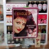 Eagle's Kızıl Hint Kınası 10 Gr Burgundy Henna...