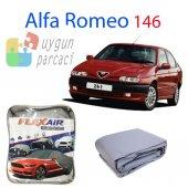 Alfa Romeo 146 Araca Özel Koruyucu Branda 4...