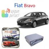 Fiat Bravo Araca Özel Koruyucu Branda 4 Mevsim (A+ Kalite)