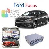 Ford Focus Oto Koruyucu Branda 4 Mevsim (A+ Kalite)