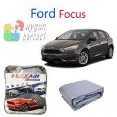 Ford Focus (2014+++) Hb Araca Özel Koruyucu...