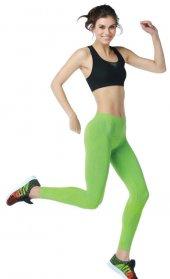 Fitness Sporcu Büstiyer Tayt Takım 3814