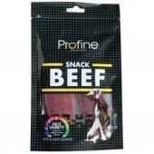Profine Snack Beef Biftek Etli Köpek Ödülü 80 Gr...