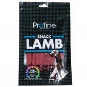 Profine Snack Lamb Kuzu Etli Köpek Ödülü 80 Gr...