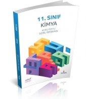 Supara Yayınları 11. Sınıf Kimya Konu Özetli Soru Bankası