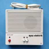 2 Li Diafon Konuşma Merkezi, Çaycı Diyafon