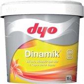 Dyo Dinamik Silikonlu İpek Mat İç Cephe Boyası 15 ...