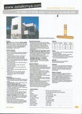 Fixa 940 Ms Polimer Polymera 290 Ml , Beyaz, Siyah, Gri,koyu Kahve