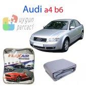 Audi A4 B6 Araca Özel Tasarım Koruyucu Branda 4...