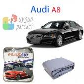 Audi A8 Araca Özel Koruyucu Branda 4 Mevsim (A+...