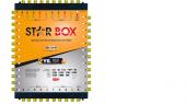 Next Starbox Ye 10 24 Kaskadlı Uydu Santral Ledli Multiswitch