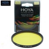 Hoya 67mm Y2 Pro Sarı Filtre