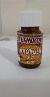 Sıvı Propolis 20 Ml (Su Bazlı) Damlalıklı