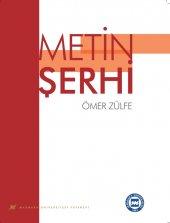 Metin Şerhi