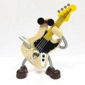 Gitar Tasarımlı Hediyelik Müzik Kutusu