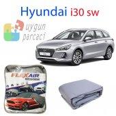 Hyundai İ30 Sw Araca Özel Koruyucu Branda 4...