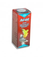 Biyoteknik Avi Astım Kuşlar İçin C Vitamini 30 Ml