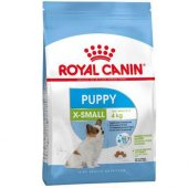 Royal Canin X Small Puppy Yavru Köpek Maması 1,5 Kg (An 113)skt 1