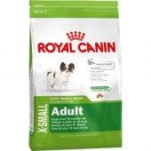 Royal Canin X Small Adult Köpek Maması 1,5 Kg (An 114)