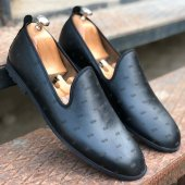 Fabrikadan Halka Rok Ferri 31011 Erkek Ayakkabı