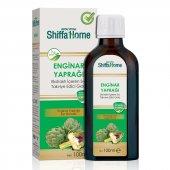Shiffa Home Enginar Sıvı Ekstrakt