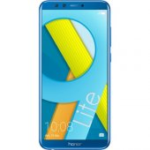 Honor 9 Lite Dual Sim Sapphire Blue Cep Telefonu