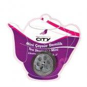 New City Mini Çaysüz Demlik