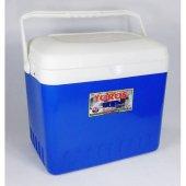 Taşınabilir Buzluk Termos 32 Litre Çift Koruma Duvarlı Yemek İçec