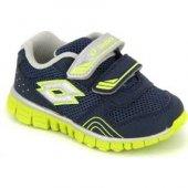 Lotto S1941 Sunrıse Iv Inf S Bebek Spor Ayakkabı...