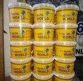 Auto World Lastik Montaj Kremi (Sarı)