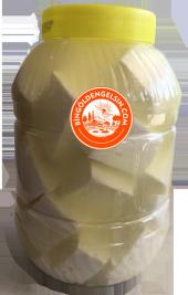 Bingöl Köy Peyniri (3,5 Kg)