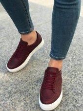 Chekich Ch015 Bt Erkek Ayakkabı Bordo