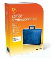 Microsoft Office Professional Plus 2010 (Dijital İndirilebilir Lisans)