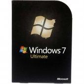 Windows 7 Ultimate Key 32 64 Bit Türkçe (Elektronik Lisans)