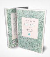 Son Söz 2 Aidin Salih