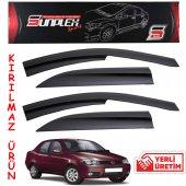 Fiat Albea 2002 2012 1.kalite Kırılmaz Sport Oto C...