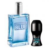 Avon Individual Blue 100 Ml. Erkek Parfüm Ve Men Energy Roll On