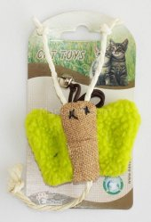 Eastland Peluş Kedi Oyuncağı Kelebek
