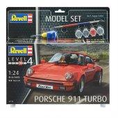 Revell Maket Seti Porsche 911 T 67179